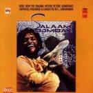 salaam bombay - original motion picture soundtrack CD 1988 DRG used mint