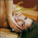 saned - quiero entregarme a ti CD 1998 EMI latin used mint