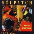solpatch - new & improved - 33.3% more Cd 1999 solpatch 6 tracks used mint