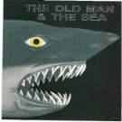 the old man and the sea CD import made in UK 7 tracks brand new