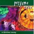 perfume tree - a lifetime away CD 1996 world domination used mint