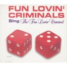 fun lovin' criminals sing fun lovin' criminal CD ep 1997 EMI 5 tracks used mint
