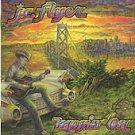 j.c. flyer - movin' on CD 1993 JBS gypsyman 3 used mint