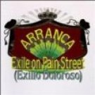 arranca - exile on pain street exilio doloroso CD 1995 sonido 1996 roquero used mint