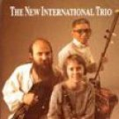 the new international trio CD 1988 atomic theory used mint