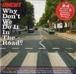 why don't we do it in the road? - various artists CD 2001 uncut used mint