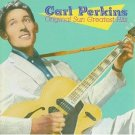carl perkins - original sun greatest hits CD 1986 rhino BMG Direct used mint
