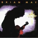 brian may - back to the light CD 1993 hollywood used mint