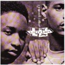 larry larr - da wizzard of odds CD 1991 sony used mint