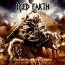 iced earth - framing armageddon something wicked part I CD 2-discs 2007 scarecrow mint