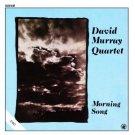 david murray quartet - morning song CD 1984 black saint italy used mint