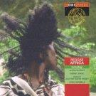 reggae africa - various artists CD 1994 EMI used mint