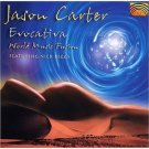 jason carter - evocativa CD 2000 ARC new factory sealed