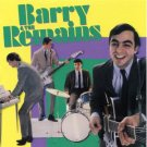 barry and the remains - the remains CD 1991 sony used mint