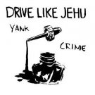 drive like jehu - yank crime CD 1994 interscope cargo 9 tracks used mint