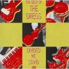 the best of the dregs - divided we stand CD 1989 arista used mint