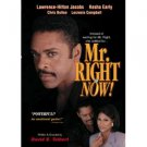 mr. right now starring lawrence-hilton jacobs and kesha early DVD new factory sealed