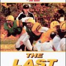 the last game - Mike Pettine Sr. Mike Pettine Jr. DVD 2002 director's cut creamwerks image used mint