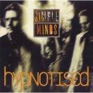 simple minds - hypnotised CD single 1995 virgin 5 tracks used mint