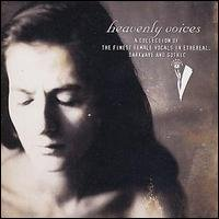 heavenly voices - various artists CD 1998 cleopatra 16 tracks used mint