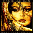 danielle dax - dark adapted eye CD 1988 sire 19 tracks used mint