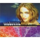 madonna - beautiful stranger CD single 1999 maverick warner 3 tracks used mint