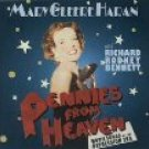 mary cleere haran - pennies from heaven CD 1998 angel used mint