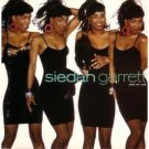 siedah garrett - kiss of life CD 1988 qwest warner used mint