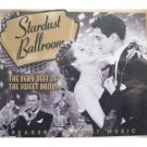 stardust ballroom - very best of the sweet band CD 4-discs 2001 readers digest used