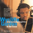 wycliffe gordon - in the cross CD 2004 criss cross used mint