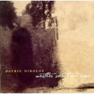patric nikolas - neither saint nor sage CD 2000 eleven twenty two music used mint