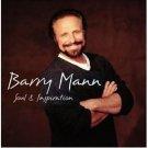 barry mann - soul & inspiration CD 2000 atlantic used mint