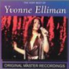 very best of yvonne elliman CD 1995 taragon used mint