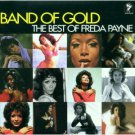 band of gold - best of freda payne CD 2000 castle 24 tracks used mint