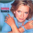sonya isaacs - sonya isaacs CD 2000 lyric street hollywood used mint