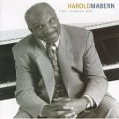 harold mabern - the leading man CD 1995 sony used mint