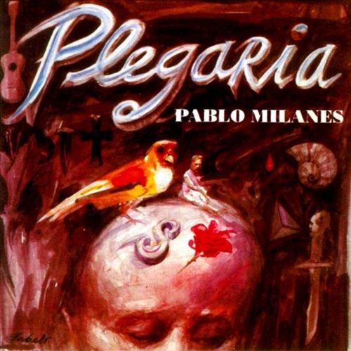 pablo milanes - plegaria CD 1995 spartacus 9 tracks new