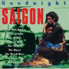 goodnight saigon - various artists CD 1996 disky 20 tracks used mint