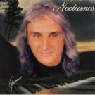 giovanni - nocturnes CD new castle 12 tracks used mint