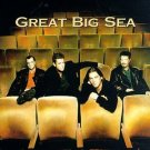 great big sea - great big sea CD 1998 sire wea used mint