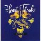 heart throbs - jubilee twist CD 1992 A&M used mint