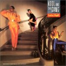 kool & the gang - ladies' night CD 1979 1990 polygram mercury germany used mint