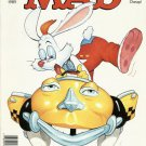 MAD magazine no.284 january 1989 used very good