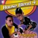 house blend 4 - dj bambam CD 1998 strictly hype used mint