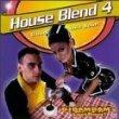 house blend 4 - dj bambam CD 1998 strictly hype used mint