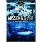 mission of the shark - saga of the U.S.S. indianapolis DVD 2007 MGM used mint