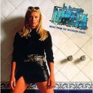 la femme nikita - music from television series CD 1998 tvt used mint