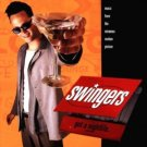 swingers - motion picture soundtrack CD 1999 hollywood used mint
