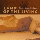 janet sullivan whitaker - land of the living CD 2000 used mint