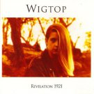 wigtop - revelation 1921 CD 1992 slava blonde used mint